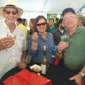 Historic Newburgh Wine, Art & Jazz Festival Sponsored by Evansville Living