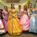 Junior League of Evansville Fairytale Luncheon