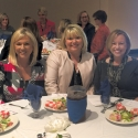 Komen's You Are the Cure Luncheon