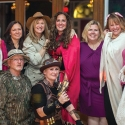Howloween Costume Ball benefiting PC Pound Puppies