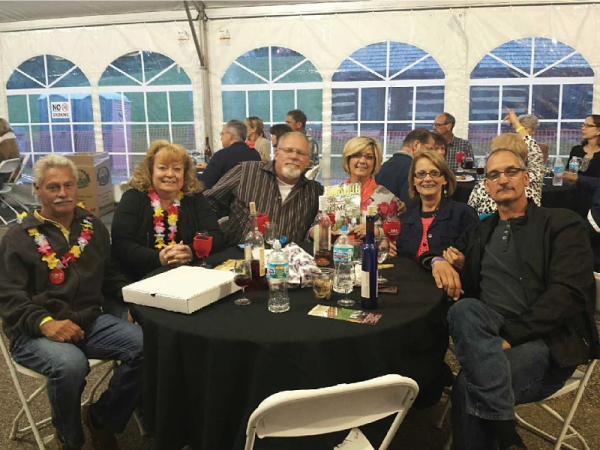 Newburgh Wine, Art & Jazz Festival